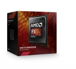 AMD FX 6300 3.5GHz 6-Core - FD6300WMHKBOX