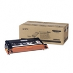 XEROX PHASER 6180 SERIE, YELLOW STANDARD CAPACITY PRINT CARTRIDGE;