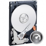 WD BLACK 500GB 16M 7200RPM 2.5 SATA 3GB/S 7200RPM ADVANCED FORMAT
