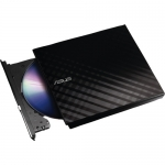 Asus Asus External DVD-Writer - SDRW-08D2S-U/BLK/G/AS