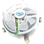 Intel RTS2011AC Cooling Fan/Heatsink - Retail