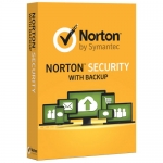 Norton Security With Backup 10 Device