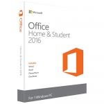 Office Home & Student 2016 for 1 Windows PC