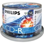 Philips CD-R 50 PK