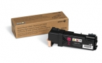 Phaser 6500/WorkCentre 6505, High Capacity Magenta Toner Cartridge (2,500 Pages), North America, EEA  106R01595