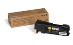 Phaser 6500/WorkCentre 6505, High Capacity Yellow Toner Cartridge (2,500 Pages), North America, EEA  106R01596