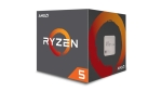 AMD Ryzen 5 1400 4C/8T 10MB Cache 3.2GHz Base / 3.4 GHz Precision Boost
