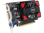 Asus Nvidia Geforce GT 740 Corporate Stable Model - GT740-2GD3-CSM
