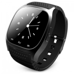 RWATCH M26 LED Bluetooth Smartwatch - WS0082702