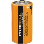Duracell Procell C Battery