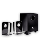 Logitech ls21 Stereo Speakers + Subwoofer