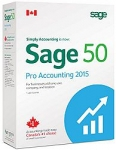 Sage 50 Pro Accounting 2015 (formerly Simply Accounting)