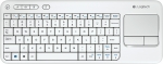 Logitech k400 Wireless Touch Keyboard - 920-005878