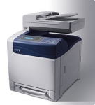 XEROX WORKCENTER 6505/N COLOUR MFP LASER