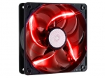 SickleFlow 120 Red LED Fan