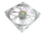 SickleFlow 120 Blue LED Fan