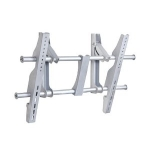 Vanguard VM-251 Tilt Type Wall Mount (Silver)