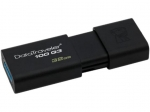 Kingston 32GB DataTraveler 100 USB 3.0 - DT100G3/32GB
