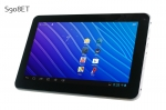"Porto 9"" Tablet PC - S908ET"