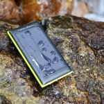 Zerolemon SolarJuice 10 000mAh External Battery - SJ-10000