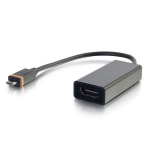 Micro USB (Slimport) to HDMI Cable With Power - 29192