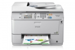 Epson WorkForce Pro WF-5620 Inkjet Multifunction Printer - C11CD08201