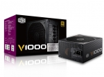 Cooler Master V1000 Modular Power Supply - RSA00AFBAG1