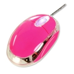 Blue Diamond Optical Mouse - 34989