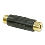 3.5mm to 3.5mm F/F Audio Adapter