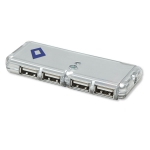 BlueDiamond USB 2.0 Hub 4-Port - 3875