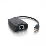 C2G USB 2.0 to Gigabit Ethernet Adapter - 39950