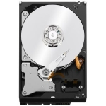 Western Digital Red 1TB 64MB SATA 3.5