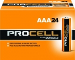 Duracell Procell AAA - 24 Pack