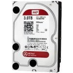 Western Digital Red 3TB 64MB SATA 3.5