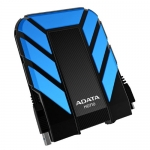 "Adata 1TB DashDrive Durable HD710 2.5"" External HDD USB 3.0 - AHD710-1TU3-CBL"