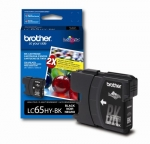 Brother LC65HY-BK Black