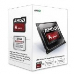 AMD A4 6300 Dual-Core 3.7GHZ 3.9GHZ Turbo AD6300OKHLBOX