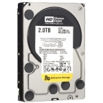 Western Digital RE4 2TB 64MB 7200RPM 3.5 SATA 3.0GB/S 1.2M HRS MTBF DUAL PROCESSOR DUAL ACTUATOR