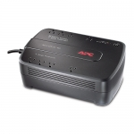 APC BACK-UPS ES 8 OUTLET 550VA 120V/120V USB BLACK