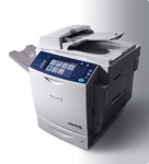 XEROX WORKCENTRE 6400/X