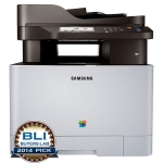 Samsung Color Multifunction Xpress C1860FW - SL-C1860FW/XAA