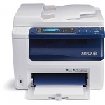 XEROX WORKCENTRE 6015/NI MFP COLOUR MFP LASER W/ WIFI,FAX 10/100