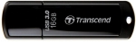 Transcend 16GB JetFlash 700 USB 3.0 Flash Drive - TS16GJF700