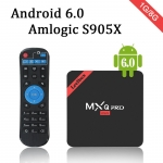 Leelbox MXQ Pro Mini Android TV Box