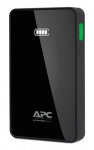 APC Mobile Power Pack 5000mAh Charger - 9A1430B02736