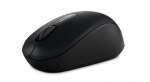 Microsoft Bluetooth Mobile 3600 Mouse Black - PN7-00002