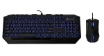 Cooler Master CM Storm Devastator Gaming Gear Combo Blue LED - SGB3010KKMF1US