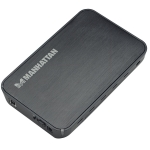"Manhattan Drive Enclosure 3.5"" (SATA)"