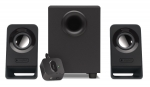 Logitech z213 Multimedia Speakers - 980-000941