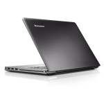 "Lenovo IdeaPad U400 09932JU 14"" Laptop (Graphite Grey)"